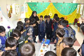 هفته ملی کودک در مجتمع کانون تبریز