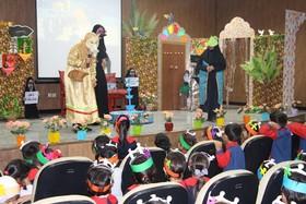 هفته ملی کودک در مراکز  فرهنگی و هنری کانون کرمان(2)