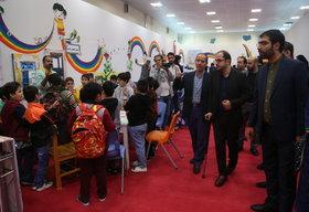 حضور بیش از ۱۰هزار کودک در ویژه برنامههای کانون