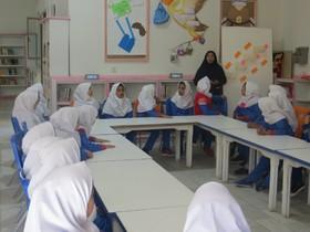 ویژه برنامههای روز «کودک، آموزش، سلامت و ایمنی» در مراکز فرهنگی هنری سیستان و بلوچستان