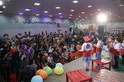 کودکان کار مهمان ویژهی هفتهی ملی کودک شدند