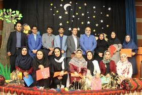 معرفی  برگزیدگان مرحله استانی بیست و یکمین مسابقه بین المللی قصهگویی کهگیلویه و بویراحمد