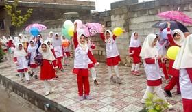 استقبال از برنامههای هفته ملی و روز جهانی کودک در کانون گلستان
