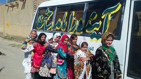 گرامیداشت هفته ملی کودک در مراکز کانون استان سمنان