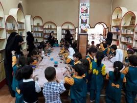 اهم برنامه های اجرا شده در هفته ملی کودک توسط دستگاه های اجرایی استان کرمان