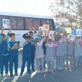 گرامیداشت هفته ملی کودک در مراکز فرهنگیهنری کانون پرورش فکری استان سمنان به روایت تصویر