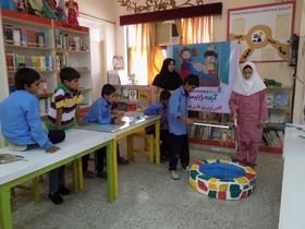 مرکز فرهنگی هنری بستک میزبان کودکان با نیازهای ویژه شد