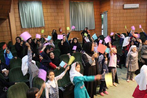 هفته ملی کودک/ کانون فارس