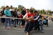 ویژه برنامه کودک،بازی ،نشاط در آبیدر