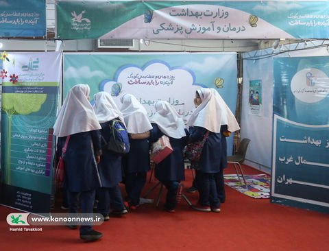 ساخت آیندهی کشور در گرو سلامت کودکان امروز