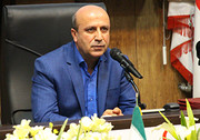 مدیر عامل جمعیت هلال احمر فارس