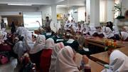 ویژه برنامه های هفته ملی کودک در مراکز کانون گیلان