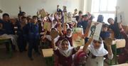ویژهبرنامههای هفته ملی کودک در مراکز کانون گیلان