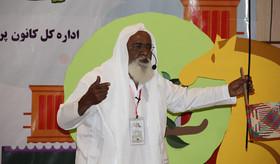 برگزاری مرحله استانی جشنواره بینالملی قصهگویی کانون پرورش فکری