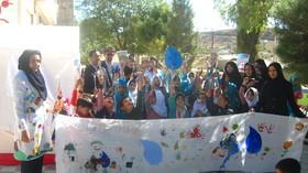 هفته ملی کودک در مرکز فرهنگی و هنری راز و جرگلان
