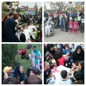 همایش «کودکان و محیط زیست» به همت اداره کل حفاظت محیط زیست فارس برگزار شد
