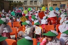 ویژهبرنامههای هفتهی ملی کودک در کانون سراسر کشور