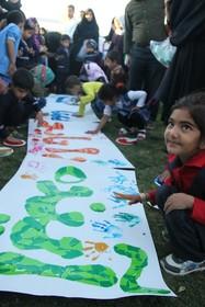 روز جهانی کودک در گناباد