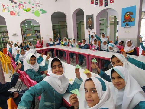 فعالیت مراکز فرهنگی هنری سیستان و بلوچستان در  هفتهی ملی کودک