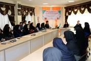 کارگاه آموزشی فن بیان ویژه مربیانمسئول و سیار کانون پرورش فکری گلستان