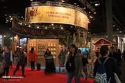 مذاکره کانون در فرانکفورت برای خرید و فروش حق نشر کتاب