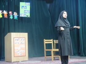 گزارش تصویری ویژه برنامههای هفته ملی کودک در مراکز کانون استان قزوین(۲)