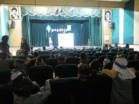 گزارش تصویری ویژه برنامههای هفته ملی کودک در مراکز کانون استان قزوین(