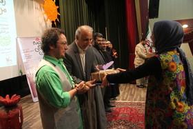 برگزیدگان مرحله استانی بیست و یکمین جشنواره بین المللی قصه گویی معرفی شدند