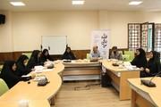 کارگروه جشنواره قصه گویی کانون کرمان