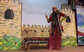 مرحله استانی جشنواره قصهگویی کانون در استانهای مختلف