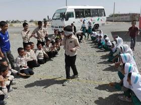 هفته ملی کودک در مراکز فرهنگی و هنری استان کرمان (3)