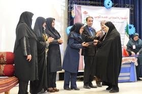 درخشش قصهگویان کرمانشاهی در بیست و یکمین جشنواره بینالمللی قصهگویی