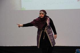 عضو نوجوان کانون تهران به دور پایانی جشنواره قصهگویی رسید