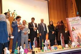 جشنواره قصه گویی استان ایلام از نگاه دوربین