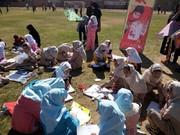 هفته ملی کودک در مرکز فرهنگی هنری کانون تربت جام