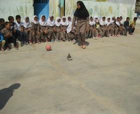هفته ملی کودک در کتابخانه های سیار/ کانون فارس
