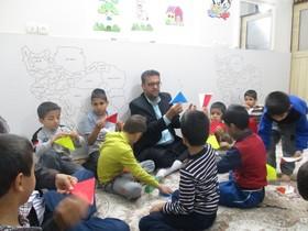 هفته ملی کودک در قاب دوربین
