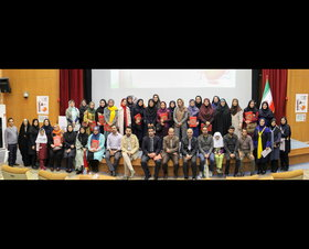 قاب آخر  بیست و یکمین مسابقه قصهگویی کانون تهران