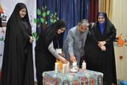 افتتاحیه مرحله استانی بیست و یکمین مسابقه بین المللی قصه گویی در کانون خراسان جنوبی