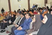 با قصهگویان صبح روز اول مسابقه بینالمللی قصه گویی مرحله استانی در خراسان جنوبی