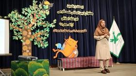 بیست و یکمین جشنواره بین المللی قصه گویی استانی در استان مرکزی