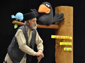 پدربزرگ اردبیلی به مرحله پایانی جشنواره قصهگویی رسید