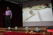 کارگاه آموزشی قصهگویی کودک در اهواز برگزار شد