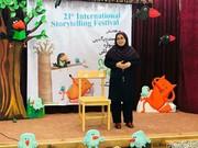 آغاز رقابت 12 قصهگو در دومین روز جشنواره قصهگویی استان خوزستان