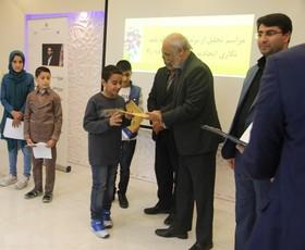 ۸ عضو کانون استان برنده مسابقه جهانی نامه نگاری شدند