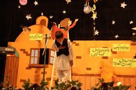 مرحلهی استانی بیستویکمین مسابقهی بینالمللی قصهگویی در زاهدان آغاز شد