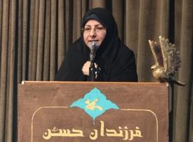 آموزههای ایرانی اسلامی ما با فرهنگ عاشورایی شکل میگیرد