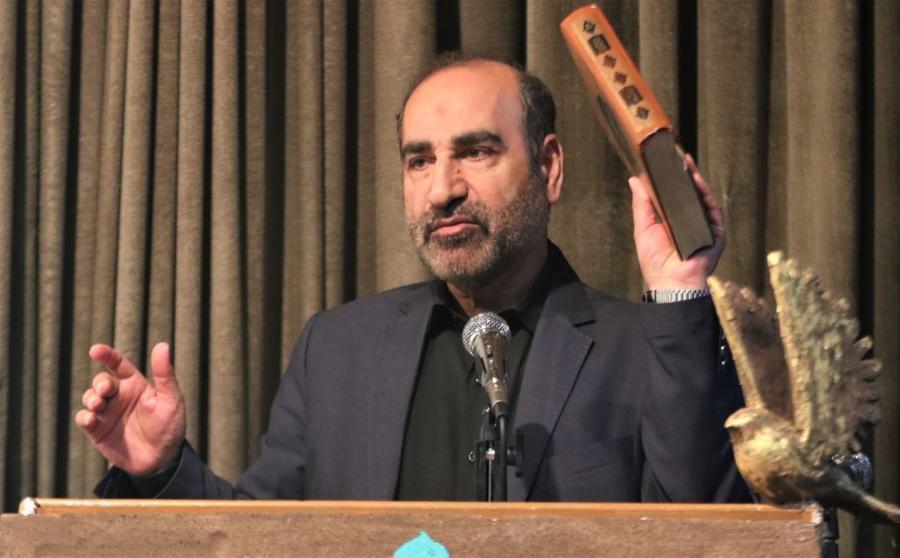 سوگواره عاشورایی/ کانون فارس