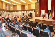 آغاز مرحله استانی بیست و یکمین جشنواره بینالمللی قصهگویی در گرگان