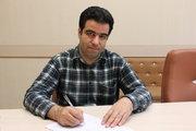 کیخسرو رنگرز، داور بخش فراگیر بیست و یکمین جشنواره قصهگویی مرحله استانی کانون استان تهران